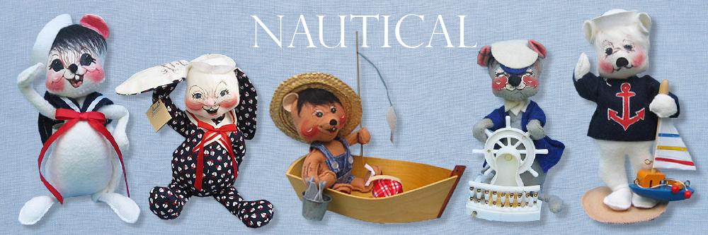 Annalee Nautical & Fishing