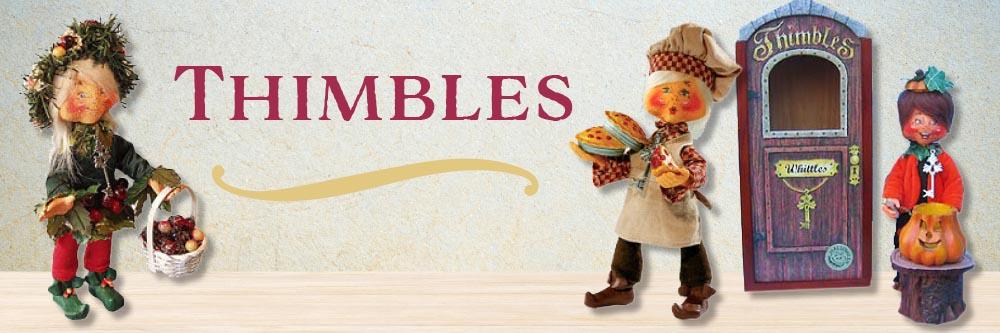 Annalee Thimbles