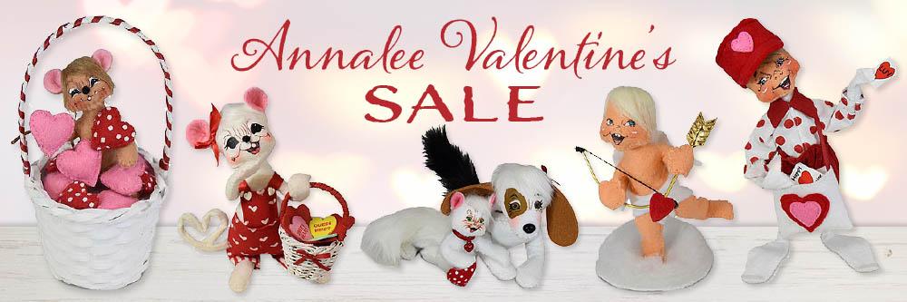 Annalee Valentine Sale