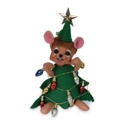 2018 CHRISTMAS MICE