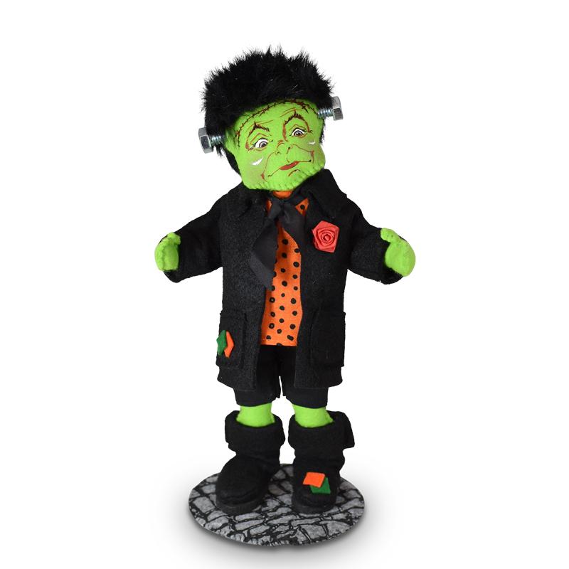 """Annalee 10"""" Frankenstein - Mint - 860421"""