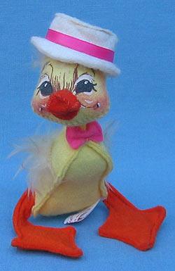 "Annalee 5"" E.P. Boy Duckling - Near Mint - 151085"