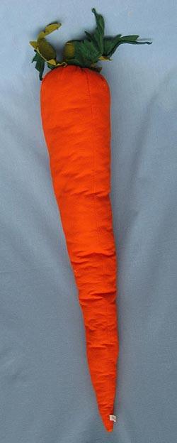 "Annalee 48"" Carrot - Near Mint / Excellent - 157087a"