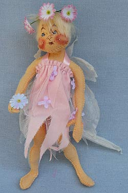 """Annalee 10"""" Spring Fairy - Excellent - 172289ooha"""