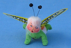 """Annalee 3"""" Butterfly Pin - Mint - 181696ooh"""