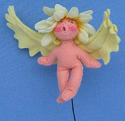 "Annalee 3"" Spring Pixie Pick - Mint - 184094ooh"