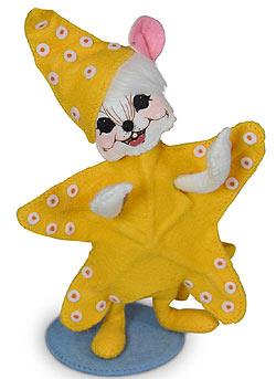 Annalee  Wannabe a Starfish 2020 - Mint - 261320