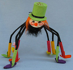 """Annalee 12"""" Spider Mobile - Excellent - 298291sa"""