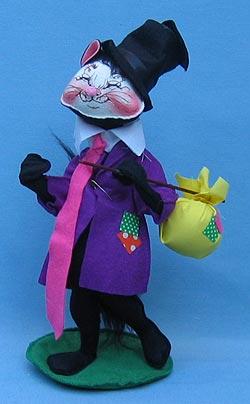 "Annalee 15"" Hobo Cat - Mint - 304086xx"