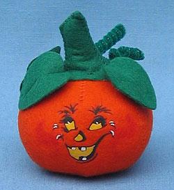 "Annalee 3"" Pumpkin - Mint - 331805"