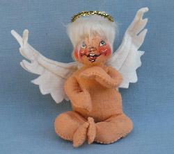 """Annalee 7"""" Angel - Open Eyes - Mint - 710576"""