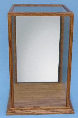 """Annalee 16"""" Small Display Case - Mint / Near Mint - 907193"""