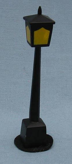 """Annalee 4"""" Street Lamp - Mint / Near Mint - 918796"""
