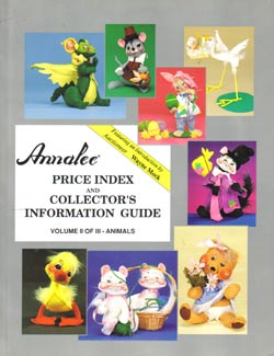 Annalee Volume 2 - Animals - Mint - 969190