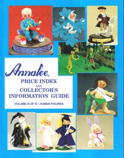 Annalee Volume 3 - Human Figures/ Characters/Fantasy - Mint - 969290