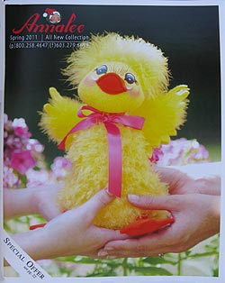 "Annalee 2011 Spring Catalog - 8 7/8"" x 12"" - Ctg-11Sp"