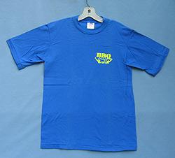 Annalee BBQ Staff Shirt - L - New - SHTBBQL