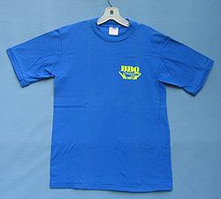 Annalee BBQ Staff Shirt - XL - New - SHTBBQXL