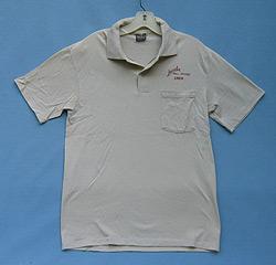 Annalee Doll Society Crew Shirt - Medium - New - SHTCRANM