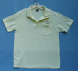 Annalee Doll Society Staff Shirt - L - New - SHTDSL