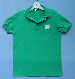 Annalee Doll Society Shirt - Medium - New - SHTDSSTM