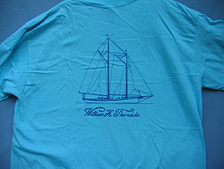 Annalee William H. Thorndike Shirt - XL - New - SHTTYR