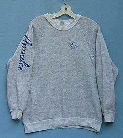 Annalee Grey Annalee Sweatshirt - Medium - Used - SWHTL