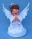 "Annalee 8"" Praying Angel - Mint - 712303"