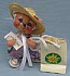 """Annalee 7"""" Auction Times Mouse - Very Good - 201994oxa"""