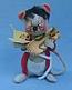 """Annalee 7"""" Mr A.M. Mouse - Mint - 214582"""