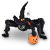 """Annalee 10"""" Spooktacular Spider - Mint - 860721"""