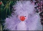 "Annalee 3"" Lavender Ducky - Mint - 149805"