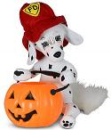 "Annalee 6"" Trick or Treat Dalmation 2021 - Mint - 310721"