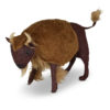 "Annalee 6"" Bison - Buffalo 2020 - Mint - 861220"