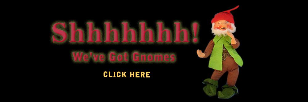 Annalee Gnomes