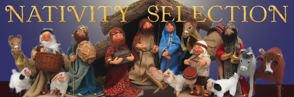 Annalee Nativity