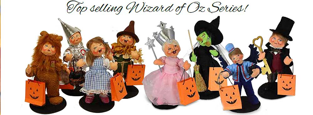 Wizard Of Oz Series